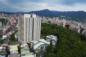 興隆一區社會住宅